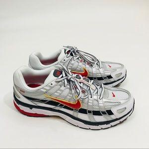 Nike P-6000 CNPT Metallic Bowerman Sneakers